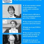 """""""@georgegalloway : #CameronMustGo Bullying the vulnerable for 4 and a half yrs http://t.co/z9CZGWYA3F"""""""