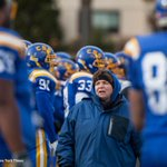 This college football team, 10-0, finds its good to have a nun coaching on the sidelines http://t.co/uTpI3rlwtu http://t.co/UDgrG2QknW