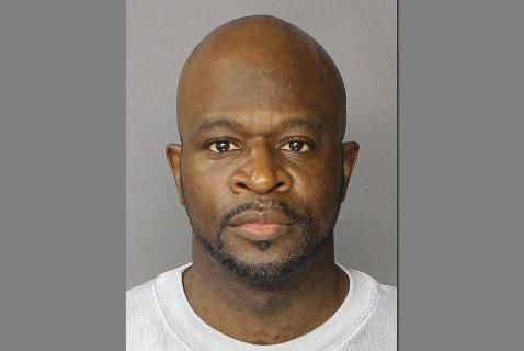 sex offender arrests