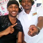 Yo Boi in SA et @Nox_Official_ Ice and Roses Studio in Midrand!! http://t.co/JXIcte238E
