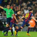 #Messi le marca al Sevilla e iguala récord de máximo goleador de liga española http://t.co/DgbsgaFJoH http://t.co/cgLuiRiX3m