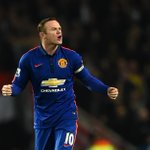 Wayne Rooney grabs his 11th goal v Arsenal as Manchester United take 3pts. Report http://t.co/TTP3FlihyW #AfcvMufc http://t.co/NHpjkBEyWI