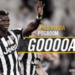 #Pogboom colpisce ancora!! Splendido contropiede della Signora finalizzato alla grande dal nostro Paul! #LazioJuve http://t.co/kIjFtLQLBd