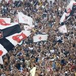 Subiu! Vasco empata com o Icasa e está de volta à Série A. http://t.co/Hy6qR0Rw9J http://t.co/r4D82GEguY