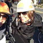 RT @OhMyGOFF: We did it @SavannahGuthrie! #cranksgivingTODAY #cranksgiving http://t.co/WQIKtErUf7