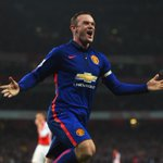 REPORT: Counter-attacking Manchester United punish Arsenal. More here: http://t.co/jlkaKiHo9c http://t.co/aEV4RNneQI