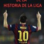 ¡Goooooooooool de Messi, doblete! Se convierte en el máximo goleador de la historia de la Liga con 252 goles #D10S http://t.co/FQtkcCYAh6