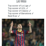 RT if Messi is the best player you have ever seen http://t.co/FZI0ToFb1v