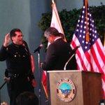 "Congratulations to new @LongBeachPD_CA Chief Robert Luna - @RobertGarciaLB ""Everybody loves Robert Luna"" #goodheart http://t.co/9FxH6QiXgl"