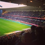 Nottingham Forest at Wolves. #NFFC http://t.co/OyNQi3FWd8