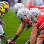 RT Ohio State Buckeyes FAV Michigan Wolverines http://t.co/hG2ramU5ny