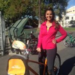 RT @mariashriver: Getting ready for #cranksgivingTODAY http://t.co/eb3bdfuBTw