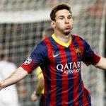 Messi devient le meilleur buteur de lhistoire de la Liga http://t.co/yWoslHhZ7s #rmclive http://t.co/EktkAkYtv4