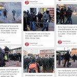 30 photos sur les 2 manifestations de la journée contre les #violencespolicières à #Toulouse http://t.co/qLS2pRXyJr … http://t.co/xFYVzcd4GK