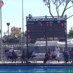 CLAREMONT WATER POLO BABES TAKES THE WIN 🐾🙌 http://t.co/CNaVMtvbub