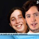 El pequeño Nicolás se cuela en su propia entrevista. #UTNHablaNicolas #L6Nnicolás http://t.co/0Q9F4iFM1l