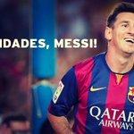 Este es el vídeo de homenaje a Leo Messi que se ha visto en el Camp Nou http://t.co/5LOQNUNcTT http://t.co/SWtNc4KIS5