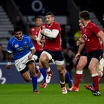 England secure their first win of the autumn, seeing off Samoa 28-9 - read the report http://t.co/CaY2UNwcki http://t.co/UQsoYyNyUY