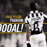 #POGBOOOOOOOOOOOOOOOOOOOOOOOOOOOOOOOOOOOOOOM DI NUOOOOOVOOOO!!! E sono tre, doppietta per @PaulPogba! #LazioJuve 0-3 http://t.co/uOAHCB0UtJ