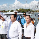 "Inaugura Gobernador @betoborge Tercer Torneo Internacional de Pesca Deportiva ""El Wahoo de... http://t.co/fUjFIEoRws http://t.co/QmHXvM1quh"