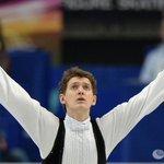 Российский фигурист Максим Ковтун победил на этапе Гран-при в Бордо http://t.co/Fep4SkjtZW http://t.co/NGyndWK3MJ