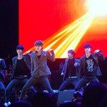 [Photos] Kpop Cross Gene live performance at Sundown Festival #Singapore - http://t.co/dwgiuvgrmf http://t.co/QYu5JP0YXa