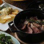 メゾン ド リーファーのカフェで初のディナーコース限定登場 - 冬の根菜入りストウブ料理など - http://t.co/vPXaPloRYH http://t.co/HnnTZiBQxm