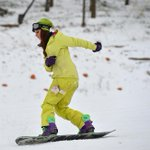 First day of the season @skibluemountain! Everyone was having a blast! @mcall http://t.co/ARFCRQMZyf http://t.co/yUYe9Uoj5e