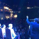 La Feria Nacional de la Plata es una de las ferias artesanales más importantes del país, hoy celebramos 77ª edición http://t.co/VbIRHN49zo