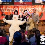 En direct de Montréal, cest samedi soir! #SNLQC http://t.co/IF2pKSpY9S
