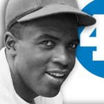 #UCLA retiring #42 across all sports in honor of Jackie Robinson. Read more: http://t.co/cZhtaxwXF6 http://t.co/0ERnwUQ9oQ