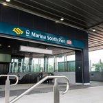 Marina South Pier MRT Station on North-South Line opens today http://t.co/jifq8blcmz http://t.co/SyyCki5uit