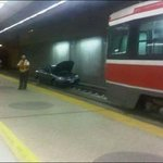 Just a regular Saturday night in #Toronto #TTC http://t.co/ippBeKMPT1