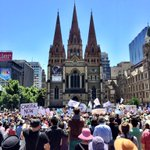Thankyou for turning out to support #yourABC #Melbourne #ABCcuts http://t.co/AEEPL2Cks2