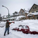 Snow-buried Buffalo braces for flooding http://t.co/eqwZ3B0DyO http://t.co/HTDGOJAHvh