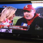 Thats a great stat! @CoachPetrinoUL 81-9 when leading at half! #L1C4 #ItsGood2Be #CardNation #ACCFirsts http://t.co/g9Hp6vuvvm