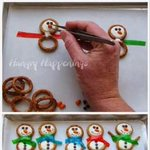 #8211 #16 #Christmas #Craft #DIY #Fun #Christmas Please RT: http://t.co/mwGdy7CLGg http://t.co/hVSpqHxAJD