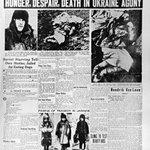 #Genocide3233 in Ukraine by Stalins Russia shall never be forgotten #France #polska #Israel #us #UK #netherlands http://t.co/xUzdZhDpQD