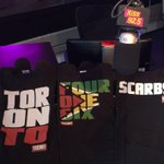 Thx so much @Teedot_ca for the sick t-shirts! #Toronto #FourOneSix #Scarborough #Guyana!!! Check em out teedot.ca http://t.co/A0PflvSRK6