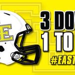 Fly @EastEagles59 Fly! #Eastside http://t.co/A4vZmPKSLL