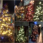 So many spectacular trees at this years @FestivalTreesSK!! #yxe #christmas #christmastree #sask http://t.co/bwmCmsg0k0