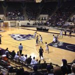 Go Wildcats! Playing Hard and Smart! @ACUWBball @ACUWildcatReign @MacyGoodenough @bgoodie11 http://t.co/1gs6tyN1nF