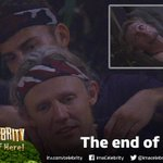 Is this the end of #Joggy? *sob* #ImACeleb http://t.co/PSFrLfcxWm
