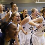 Gallery: http://t.co/lwt5H8AnpZ #WWU Womens bball lost to Azusa Pacific University 74-79 last night. @WWUAthletics http://t.co/pSO3sTBybI