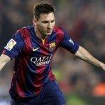 [SELECCIONADOS] #Messi253 es tendencia en Argentina. #Orgullo http://t.co/yUQ4ORHs1Y