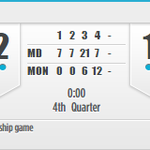 No. 1 Mater Dei is headed to the Class 2A State championship with a 42-18 win over No. 6 Monrovia. http://t.co/Atw4jUqbwm
