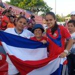#Fútbol femenil, Costa Rica gana 6 goles por 1 a la selección de República Dominicana #CentroamericanosTVMÁS http://t.co/HslmqRmevK