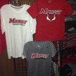MBB:Shop at the #Marist #nike store in the McCann Arena lobby during the game & get some new Marist gear. #GoRedFoxes http://t.co/8CSiVnsUK3