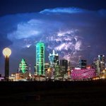 Be safe out there tonight Dallas, TX! http://t.co/sZ9VrJDnNB