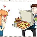 Amor, te traje algo. ❤💛 http://t.co/AkkusKprM1